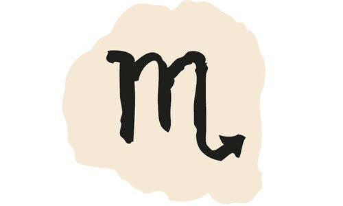 Horoskop 2020 för Skorpionen.