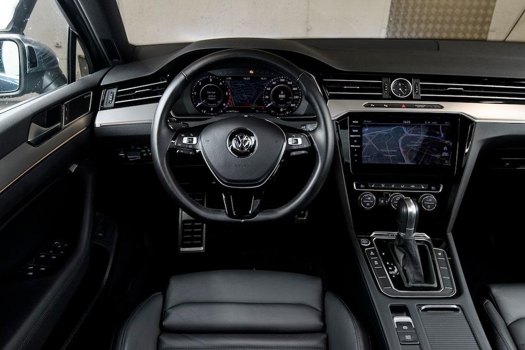Volkswagen Passat Alltrack GT 2,0 TDI 4Motion