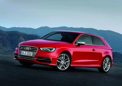 """Audi S3 <a href=""""/2012/09/28/35095/vilken-bil-ar-din-favorit-i-paris-2012/"""" style=""""color: #fd9903; font-weight: bold;"""">Är detta din favorit? Rösta här!</a>."""