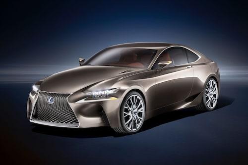 """Lexus LF-CC Concept <a href=""""/2012/09/28/35095/vilken-bil-ar-din-favorit-i-paris-2012/"""" style=""""color: #fd9903; font-weight: bold;"""">Är detta din favorit? Rösta här!</a>."""