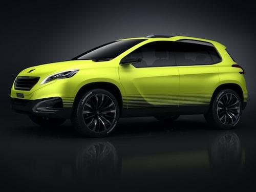 """Peugeot 2008 Concept <a href=""""/2012/09/28/35095/vilken-bil-ar-din-favorit-i-paris-2012/"""" style=""""color: #fd9903; font-weight: bold;"""">Är detta din favorit? Rösta här!</a>."""