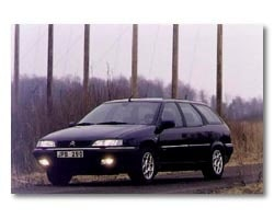 Citroën Xantia HDI Break