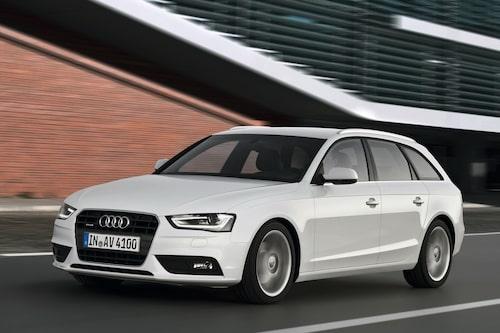 608 kronor per liter lastutrymme: Audi A4 Avant. Pris från 297 900kronor. Bagageutrymme: 490 liter. Euro NCAP krocktestbetyg: 5 av 5.