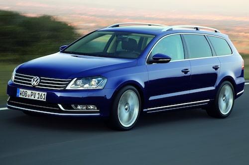 421 kronor per liter lastutrymme: Volkswagen Passat Variant. Pris från 254 000kronor. Bagageutrymme: 603 liter. Euro NCAP krocktestbetyg: 5 av 5.