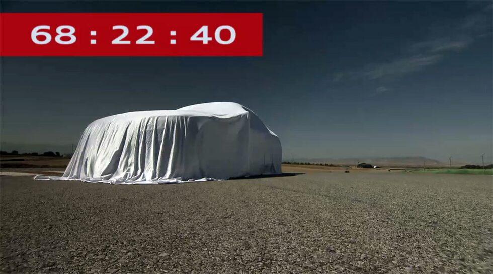 Nya Audi RS5 Cabriolet