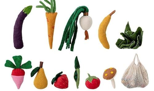 Frukt är godis!