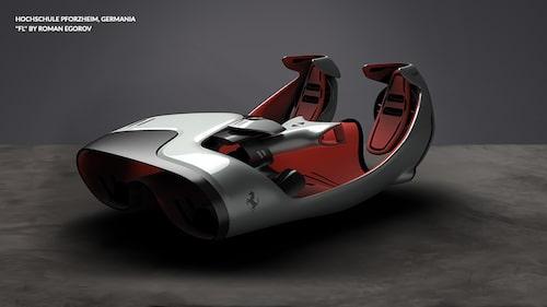 Ferrari Design Concept FL