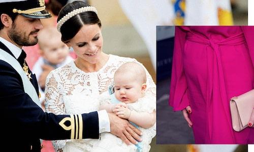 Prins Alexander blev nästan en bröllopsnattsbebis.