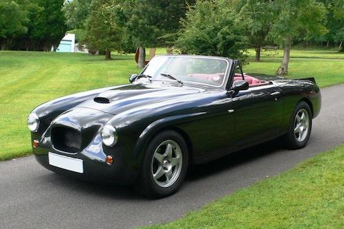 Bristol Blenheim Roadster