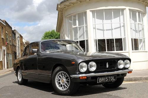 Bristol Series 6