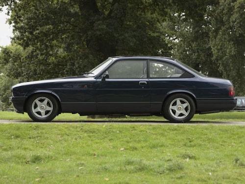 Bristol Blenheim 3G har samma motor (V8 på 5,9 liter) som Series 6, och Blenheim Speedster/Roadster.
