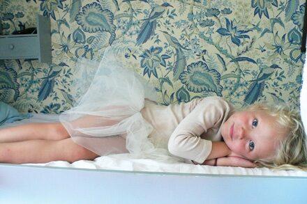 Pysseltips: gör dina egna snygga barnkläder