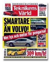Teknikens Värld nummer 16 / 2004