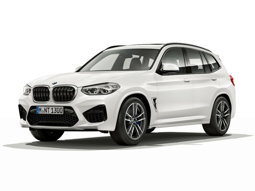 BMW X3 M 2020