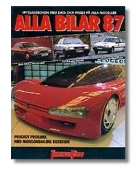 Alla Bilar 1987