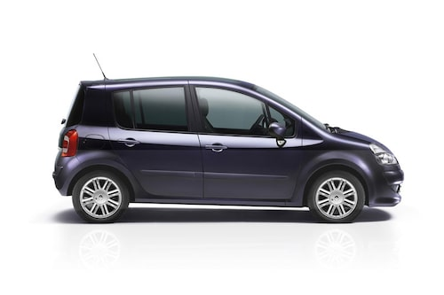 Renault New Modus