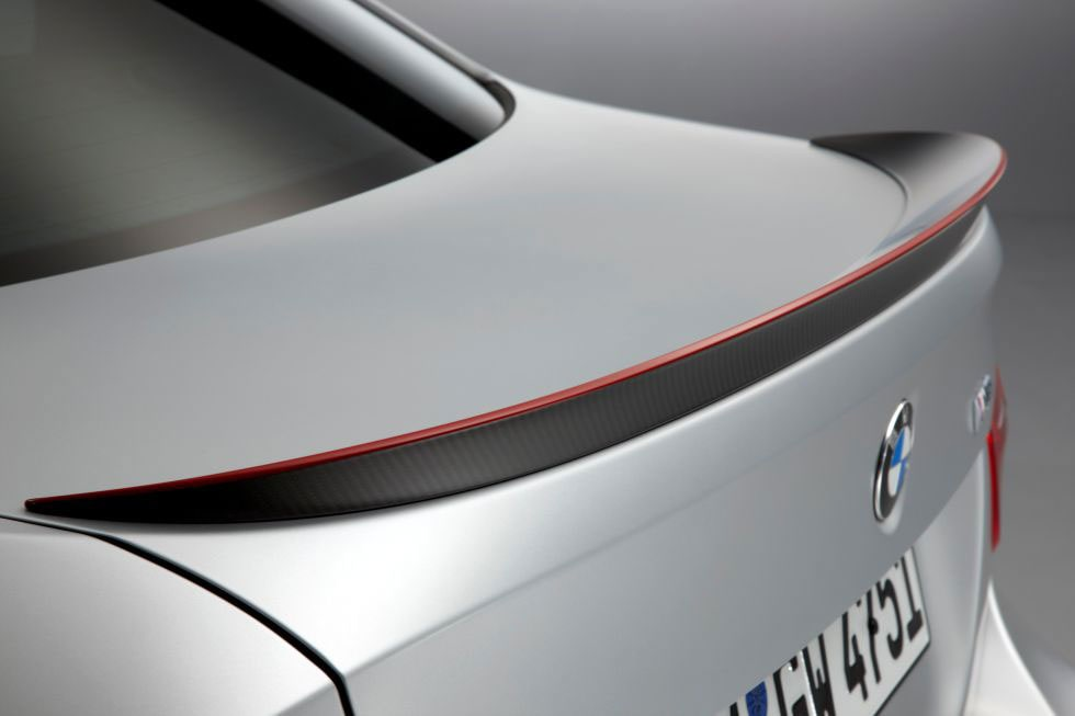 BMW kolfiber