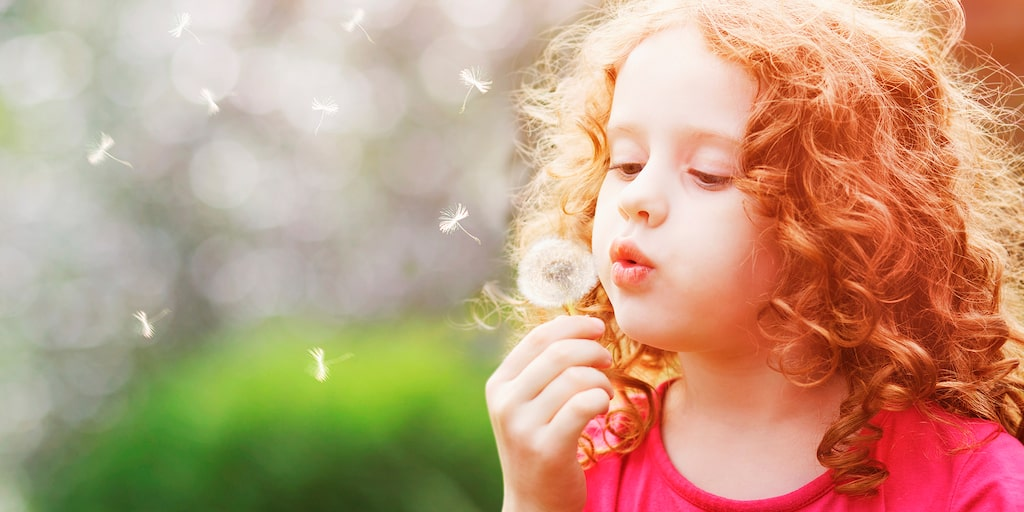 """Snuva, nysningar och klåda är säkra vårtecken för alla pollenallergiker. Länge trodde läkarna att småbarn var förskonade, men nu vet man att pollenallergin går allt längre ner i åldrarna. """"Vi möter barn mellan 1 och 2 år med klara symtom"""", säger allergiläkaren Magnus Wickman."""