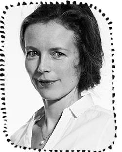 Sara Ask, Vi Föräldrars barndietist.