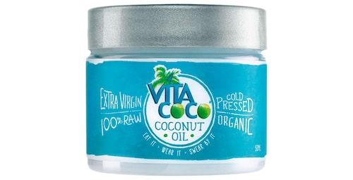 Coconut Oil från Vita Coco.