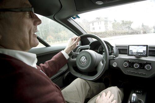 Efter provkörningen förstår jag varför Volkswagen bara ska bygga 250 bilar.