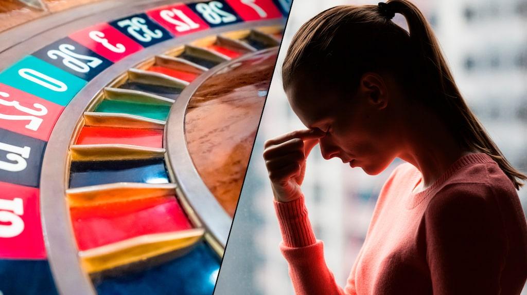 """""""Om spelskulden hamnar hos kronofogden och det blir utmätning, så kan i vissa fall era gemensamma tillgångar behöva användas för att betala skulden,"""" menar ekonomen."""