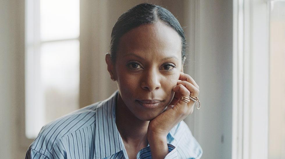 Lili Assefa berättar om sina skönhetsrutiner.