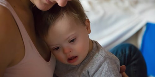 Kunskapen om Downs syndrom har ökat kraftigt under senare år.