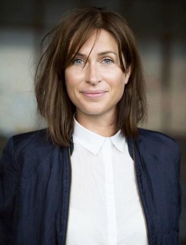 Lisa Pettersson.
