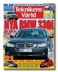 Teknikens Värld nummer 11 / 2005