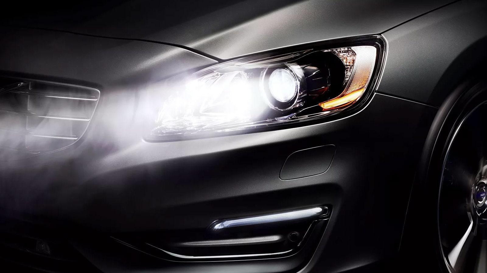 Belysning och lampor till din bil Köp nya billampor online