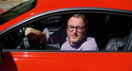 Teknikens Världs Hans Hedberg ingår numera i juryn för International Engine of the Year.
