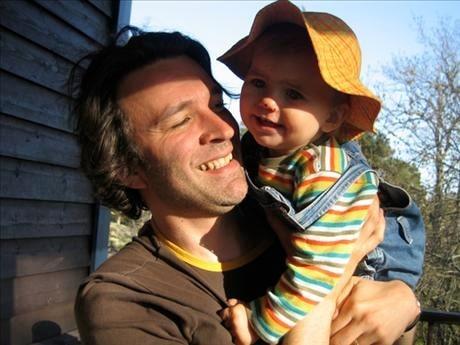 Tack Mikael Zackrisson för tiden som pappabloggare!