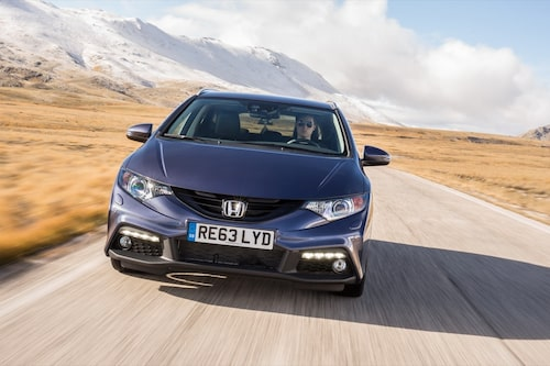 Honda Civic Sports Tourer