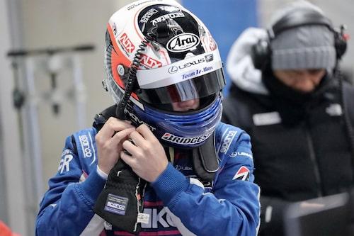 Foto: Mattias Persson / Motorsport Publication