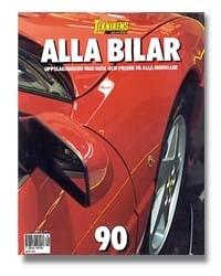 Alla Bilar 1990
