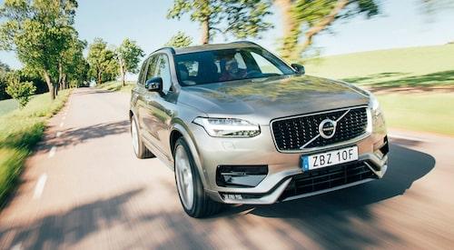 Sedan Volvo tydligt började sikta mot premiumhimlen har modellerna blivit allt dyrare.