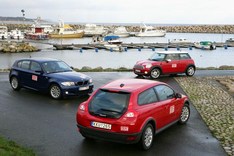 Volvos nya stilfinnare!