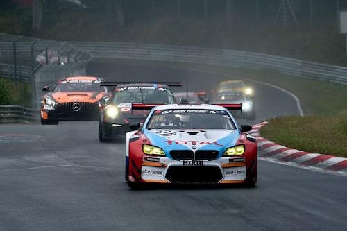 24-timmars på världens mest krävande bana, Nürburgring, senareläggs också.