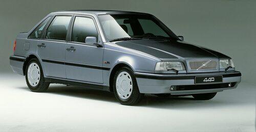 Volvo 440 GL 1994