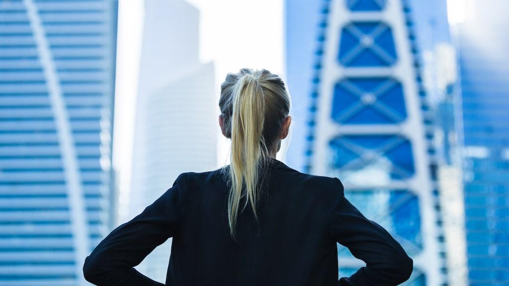 Var beredd på bakslag – det ingår i utvecklingen, så du ska inte bli rädd, säger jobbcoachen.