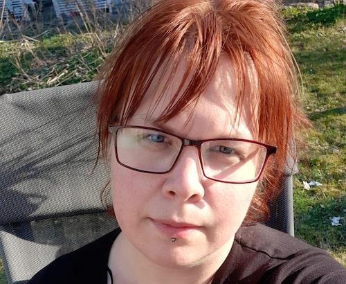 Helena Dacker, ordförande för Organisationen för doulor och förlossningspedagoger i Sverige.