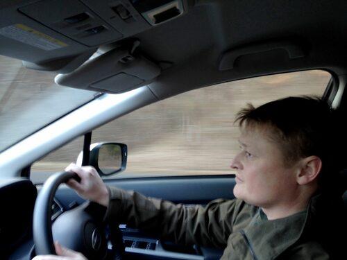 Teknikens Värld fick chansen att köra Subaru Levorg innan Europapremiären i Genève.