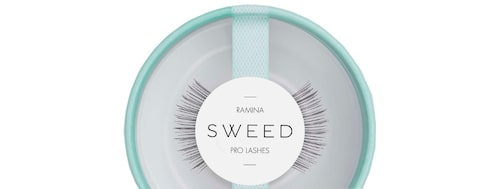 Pro lashes, Sweed.