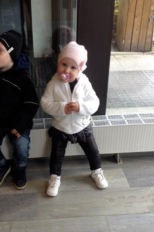 Nova Maria Greta Östling 130609-141223