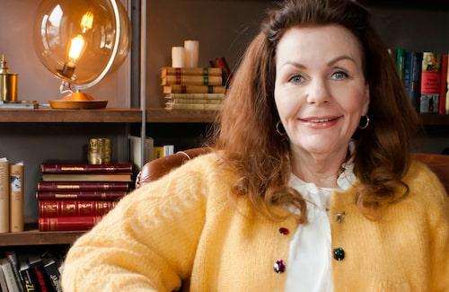 Vill du bli astrolog? Gå vår astrokurs med Margareta Hedin.