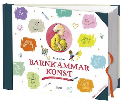Barnkammarböckerna är en serie uppskattade sagosamlingar från Bonnier Carlsen. Många av dem är perfekta dop- och namngivningspresenter!