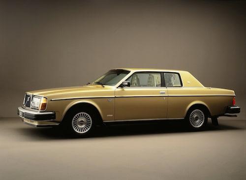 Volvo 262 C, 1979
