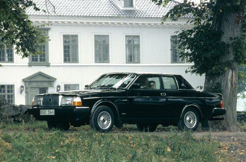 Volvo 262 C, 1981