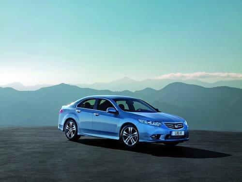20. Honda Accord, 515 000 exemplar.
